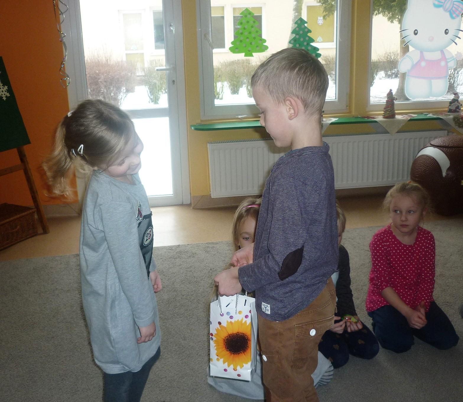 Imieniny Sebastiana I Fabiana Przedszkole Nr 28 W Poznaniu
